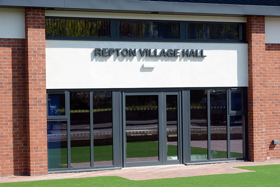 Repton Village Hall