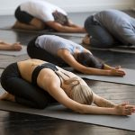 slow flow yoga repton